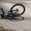 """На Житомирщині """"Жигулі"""" збив 49-річну велосипедистку"""