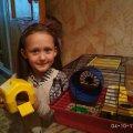 6-річна Віта Білошицька з Коростеня потребує грошей на лікування