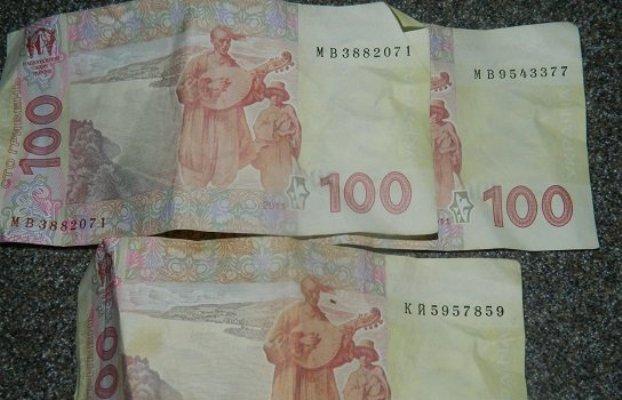 Житомирянин грабував жінок прямо на Хрещатику. ФОТО
