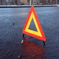 """На автошляху Житомир – Могилів-Подільський """"Форд Фокус"""" врізався у відбійник: 61-річна вінничанка загинула на місці"""