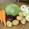 Вырастут цены на овощи
