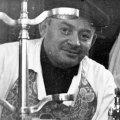 Легенда Бердичева Изя-газировщик: правда и вымыслы. ФОТО