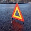 На Житомирщині «Renault Logan» збив 25-річного хлопця, який перебігав дорогу у забороненому місці