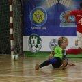 Календар матчів Чемпіонату Житомира з футзалу на 6-14 січня