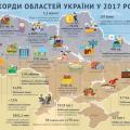 Оприлюднили рекорди українських областей: Житомирщина посіла перше місце в Україні з формування ОТГ