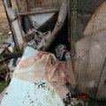 На Житомирщині після спільного святкування молодик вдарив 34-річного товариша сокирою по голові