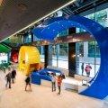 У 2016 році Google перевела в офшори 16 млрд євро
