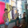 В Житомирі відбулися традиційні змагання «Триатлон для всіх»