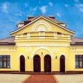 Ігор Гундич пообіцяв відкрити театр у Бердичеві вже наступного тижня