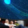 """У Житомирі в кінотеатрі """"Космос"""" житомирянка пропонує збудувати планетарій із """"дорослими"""" кафе"""