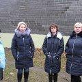 В Высокой Печи ученики местной школы и их родители взбунтовались против педагогов. ФОТО