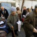 На українських пенсіонерів чекає нове випробування