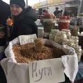 Де у Житомирі можна купити зерно на кутю. ФОТО