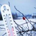В Житомирі на вихідних буде холодно