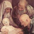 14 січня Обрізання Господнє: що не можна робити в цей день