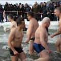 У Житомирі на Водохреща містяни купатимуться у Тетереві