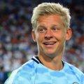 Олександр Зінченко може стати основним захисником «Ман Сіті»