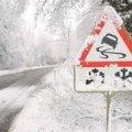 На Житомирщині очікується погіршення погодних умов та опади