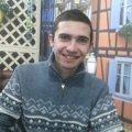 """22-річний Сергій Домославський: """"У Житомирі молодь може реалізувати себе, головне – захотіти"""""""