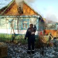 У Баранівці через несправний електроподовжувач у вогні загинула 89-річна пенсіонерка. ФОТО