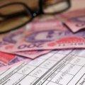Экономных украинцев накажут штрафами