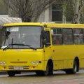 На весну в Житомирі планують «транспортну революцію» - об'єднання міських і приміських маршруток