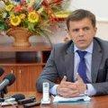 На посаду свого першого заступника мер Житомира хоче рекомендувати людину, до якої рік приглядалися