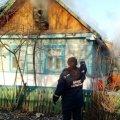 За рік у Житомирській області рятувальники зафіксували 5 надзвичайних ситуацій та виїжджали на понад 2300 пожеж