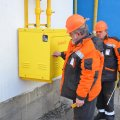 """Житомиряни довели в Апеляційному суді, що ПАТ """"Житомиргаз"""" і """"Житомиргаз Збут"""" незаконно встановлювали газові лічильники"""
