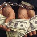 У Житомирі затримано нотаріуса, якого підозрюють у фальсифікації документів, хабарях і завданні шкоди на 450 тисяч доларів