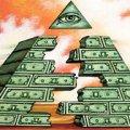 """Чи знають житомиряни, як """"реформатори"""" через стрибок долара знову пограбували людей?"""