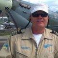 Вчера в авиационной катастрофе в Кременчуге погиб бердичевлянин Алексей Блинков