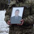 День пам'яті: три роки тому в зоні АТО загинув десантник 95 бригади - 35-річний Віталій Мазур