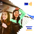 У Житомирі продовжили акцію з безкоштовними поїздками в електротранспорті