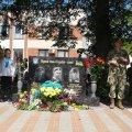 День пам'яті: три роки тому в зоні АТО загинув командир танка 30 бригади Олександр Шахрай