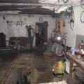 У гаражі 29-річного бердичівлянина поліція знайшла боєприпаси та порох