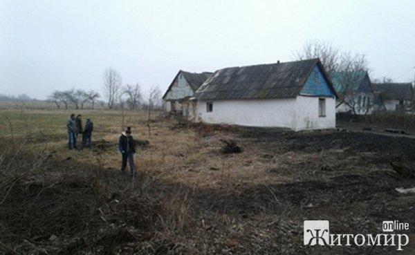 На Житомирщині мати викинула у криницю немовля: дитину знайшли через півроку