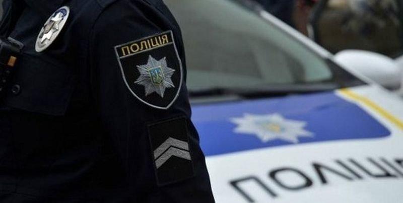 Поблизу Житомира 17-річний хлопець пограбував ВАЗівку