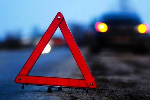 На Житомирщині ВАЗівка зіткнулася з «Renault Megane»: пасажирка в реанімації