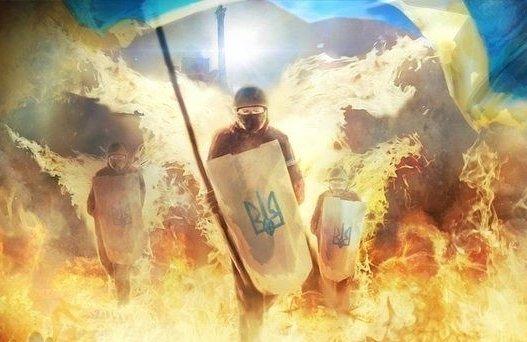 20 лютого у Житомирі відбудеться реконструкція подій Майдану 2013-го: згадати Героїв Революції Гідності запрошують усіх житомирян