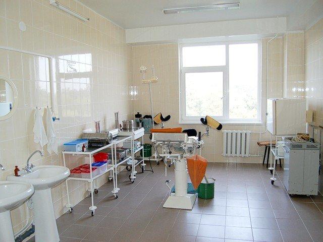"""Житомирська міськрада планує передати деякі з приміщень лікарні №2 для КП """"ЦПМСД"""""""