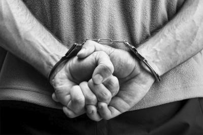 Житомирянин, якого затримали на крадіжці ноутбука, виявляється, встигав обкрадати по 3-4 заклади в годину, – поліція