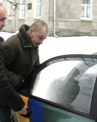 В Коростышевском районе отец использовал своих сыновей для плотских утех. ФОТО