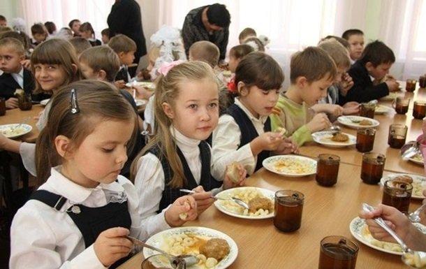 У Баранівці влада скасувала безкоштовне гаряче харчування у школах, залишили тільки для дітей 4-ї категорії