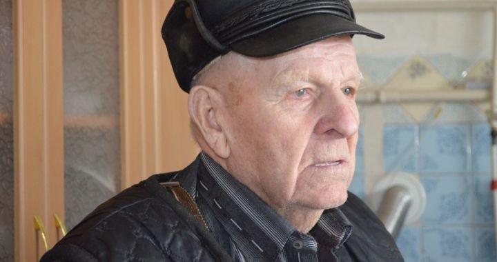 Почесний громадянин Житомира відсвяткував своє 90-річчя