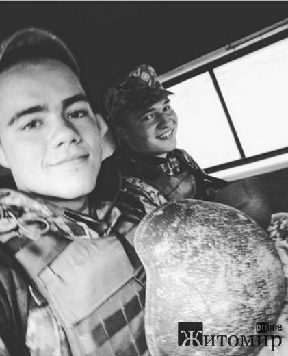 Ще одна втрата в АТО: загинув військовий із житомирської бригади