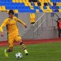 Син екс-гравця «Динамо» може грати у складі житомирського ФК «Полісся»