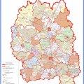 Кабмін вніс зміни до перспективного плану формування територій громад Житомирської області