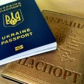 Как получить загранпаспорт в Украине: что нужно знать
