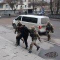 В Житомире отпустят криминального авторитета, объявленного в международный розыск, потому что судья не явился на заседание. ФОТО
